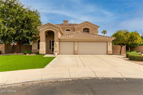 Photo of 19203 N 59TH Drive, Glendale, AZ 85308 (MLS # 6299002)
