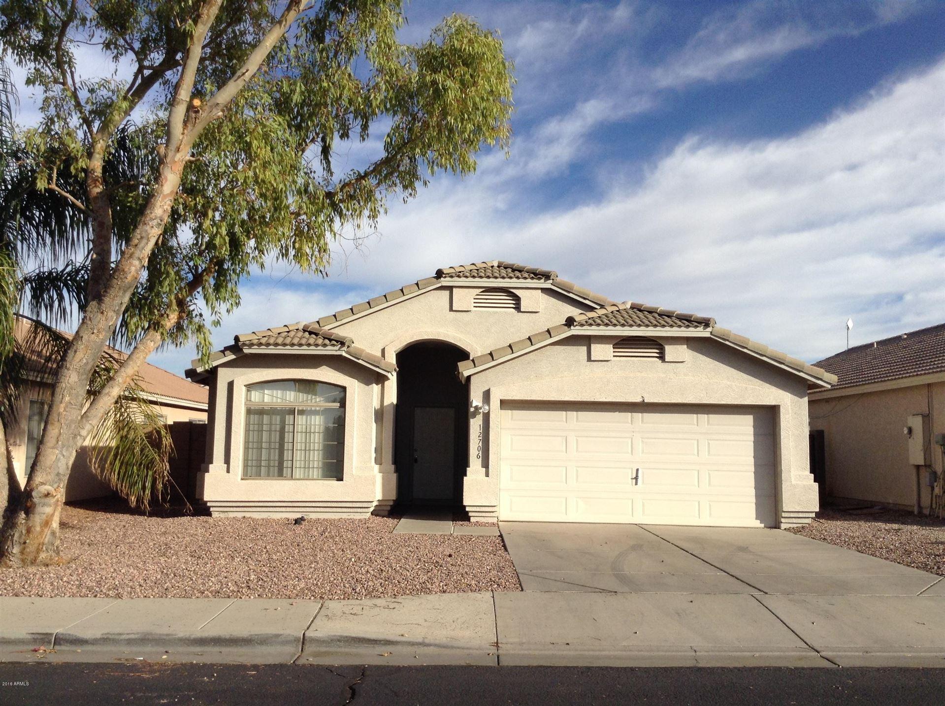Photo of 12706 W ASH Street, El Mirage, AZ 85335 (MLS # 6198002)