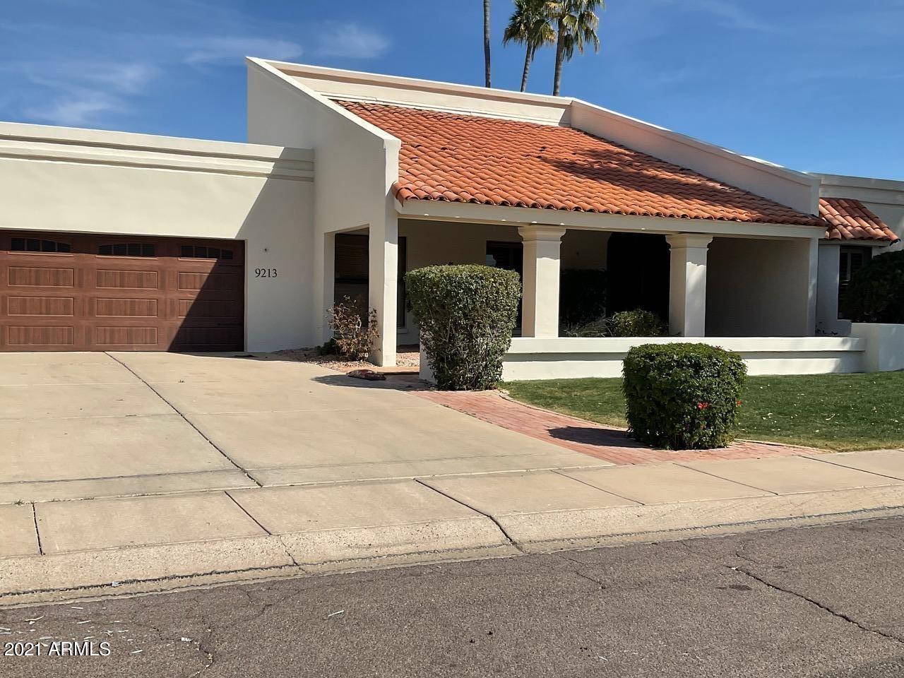 Photo of 9213 N 83RD Way, Scottsdale, AZ 85258 (MLS # 6200002)
