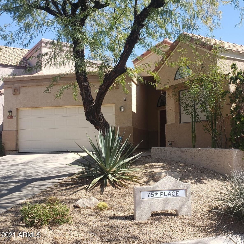 Photo of 23875 N 75TH Place, Scottsdale, AZ 85255 (MLS # 6201002)