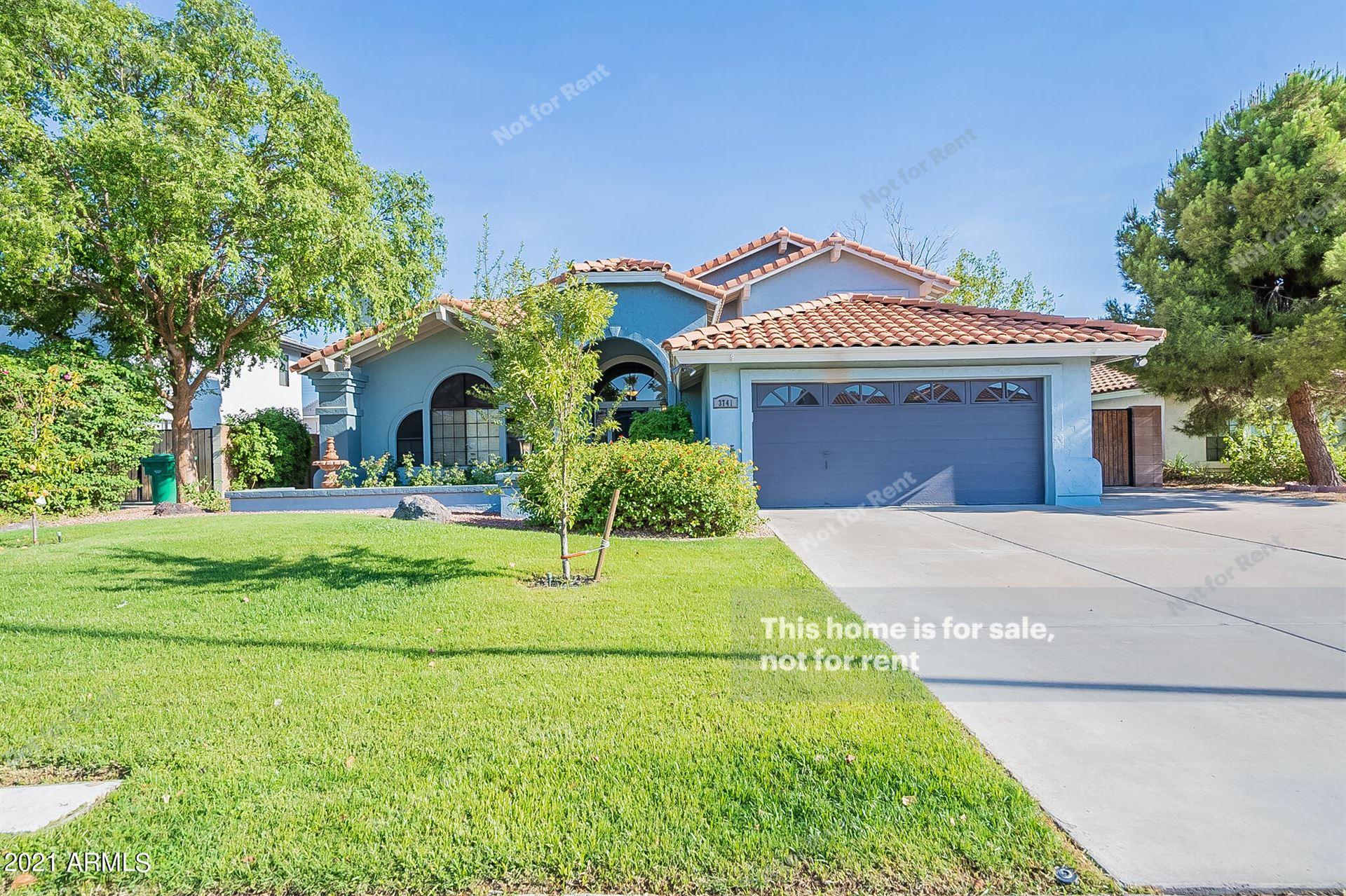 3741 E DOVER Street, Mesa, AZ 85205 - MLS#: 6262002