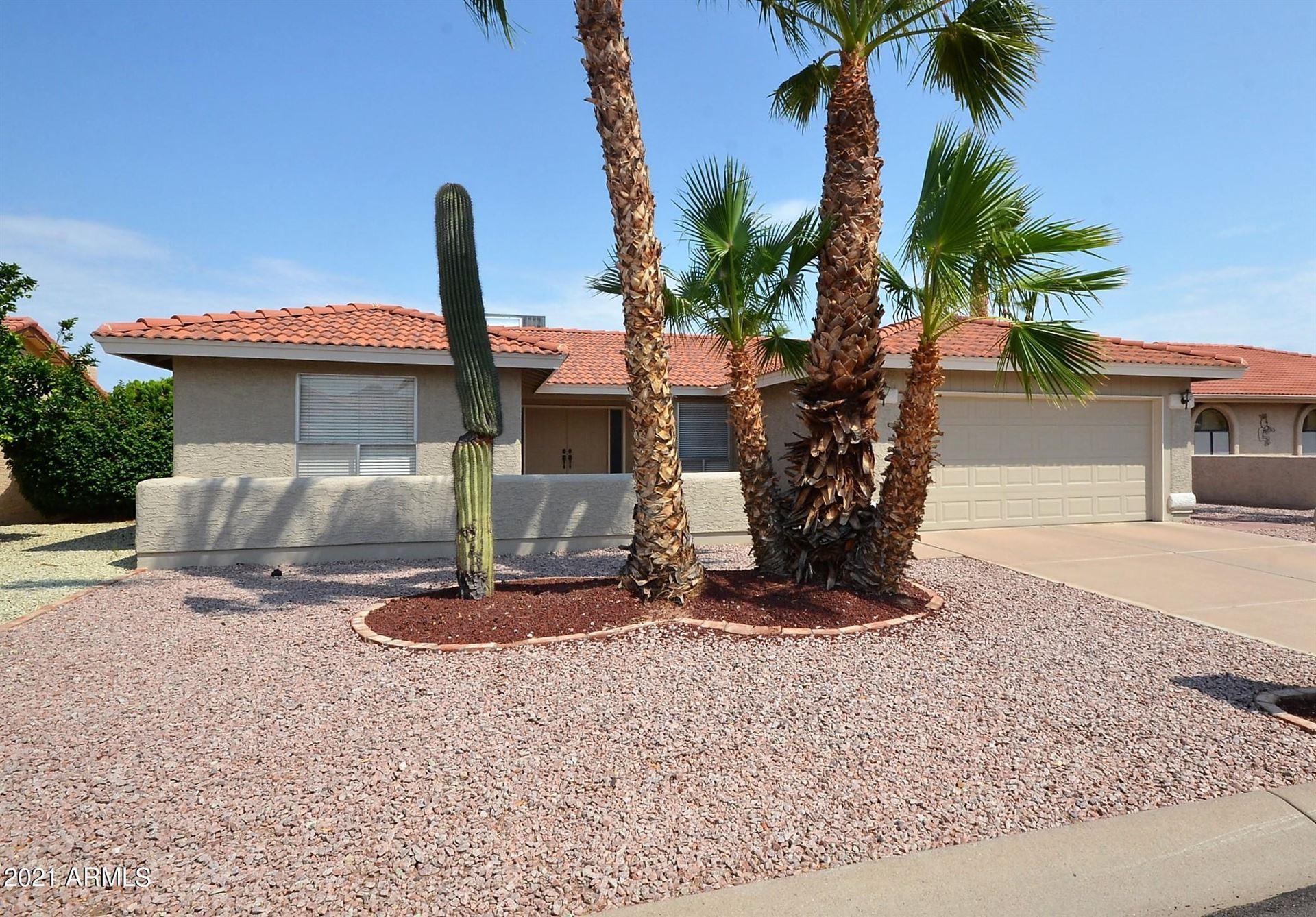 Photo of 25802 S BRENTWOOD Drive, Sun Lakes, AZ 85248 (MLS # 6266002)
