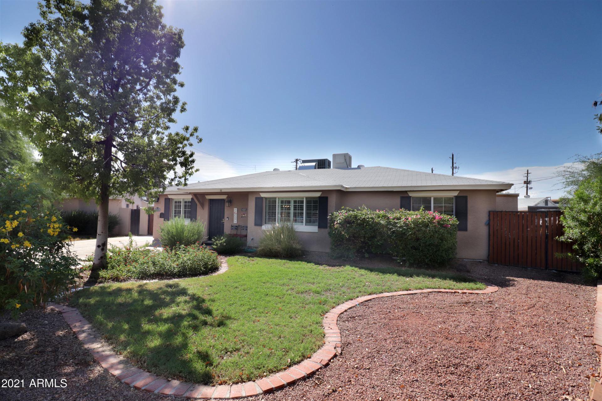 1332 W Mariposa Street, Phoenix, AZ 85013 - MLS#: 6269002