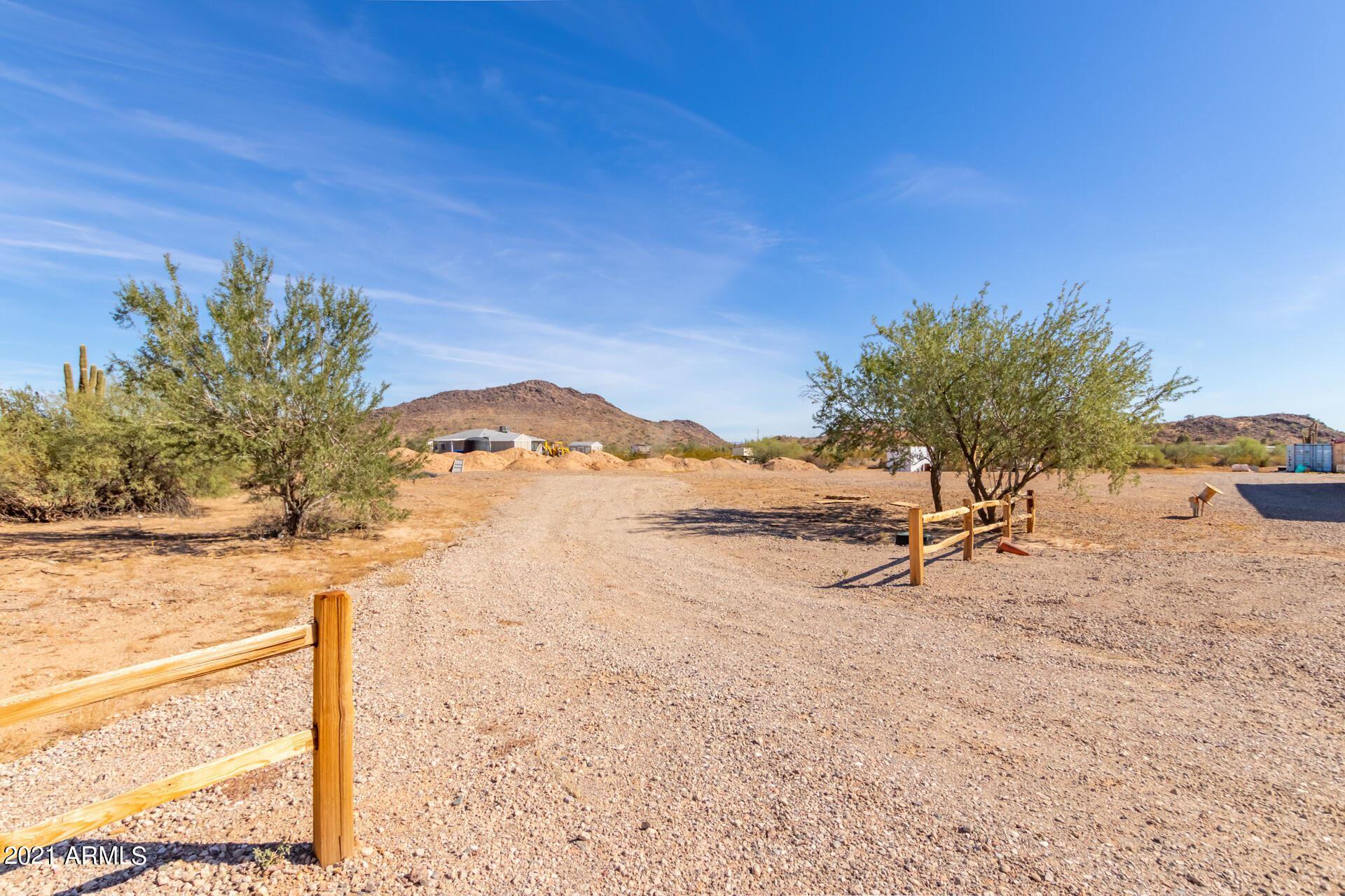 Photo of 263XX N 154th Drive, Surprise, AZ 85387 (MLS # 6311002)