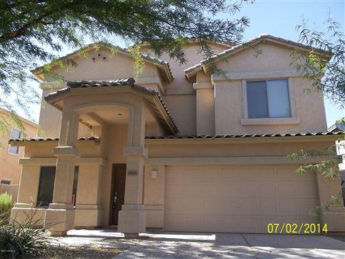 Photo of 44424 W KNAUSS Drive, Maricopa, AZ 85138 (MLS # 6132003)