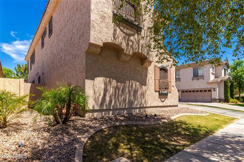 Photo of 4348 E MARSHALL Court, Gilbert, AZ 85297 (MLS # 6232003)