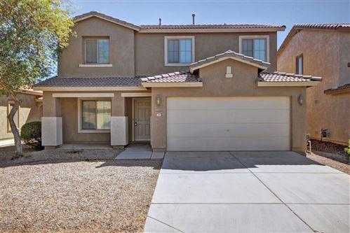 Photo of 44887 W Bahia Drive, Maricopa, AZ 85139 (MLS # 6251003)