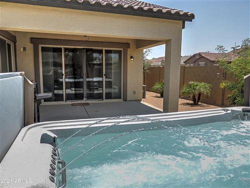 Tiny photo for 41418 W SOMERS Drive, Maricopa, AZ 85138 (MLS # 6253003)