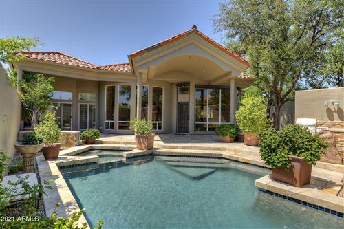 Photo of 17209 N 79TH Street, Scottsdale, AZ 85255 (MLS # 6263003)