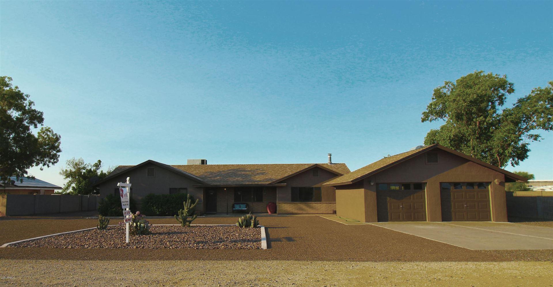 8715 W CALLE LEJOS --, Peoria, AZ 85383 - #: 6074003