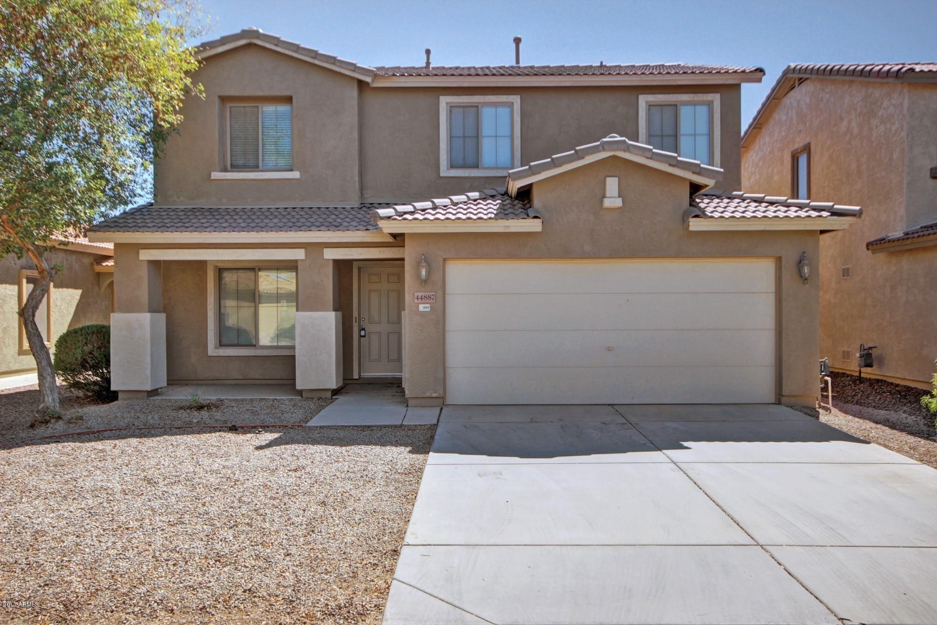Photo for 44887 W Bahia Drive, Maricopa, AZ 85139 (MLS # 6251003)