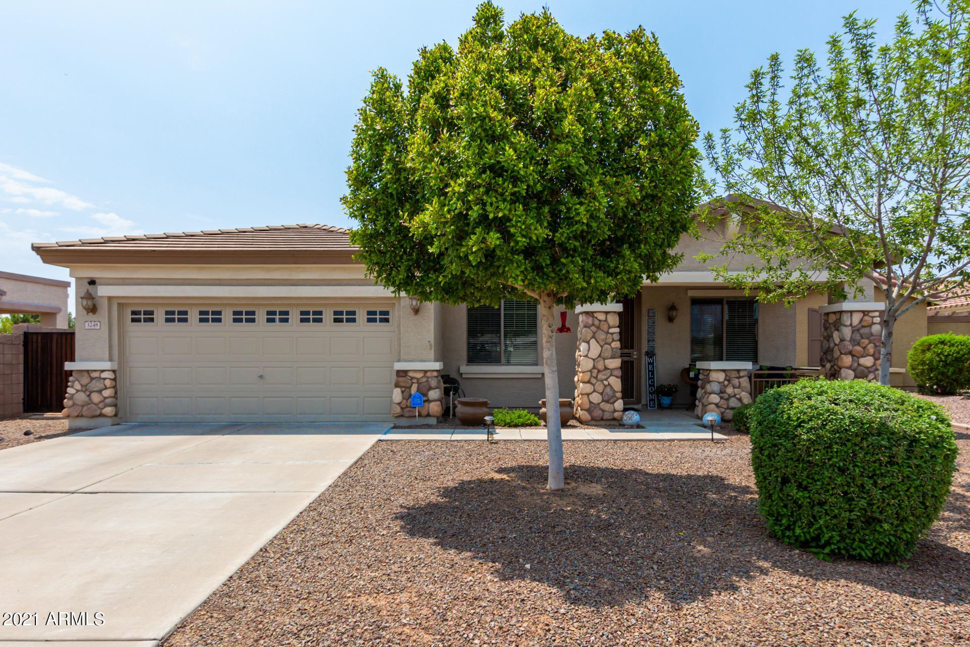 Photo of 3248 N 137TH Drive, Avondale, AZ 85392 (MLS # 6269003)