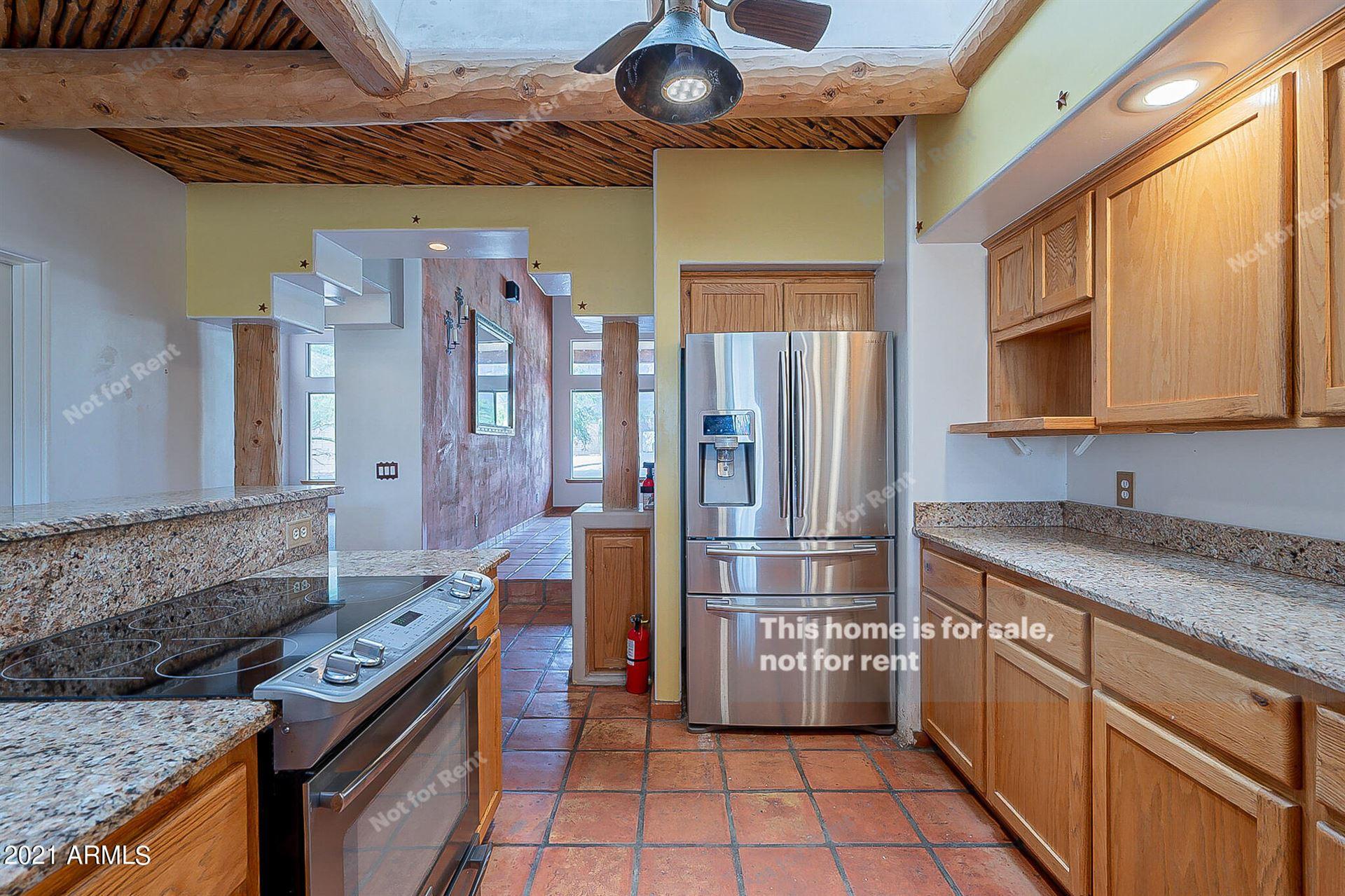 Photo of 370 N DON PERALTA Road, Apache Junction, AZ 85119 (MLS # 6296003)