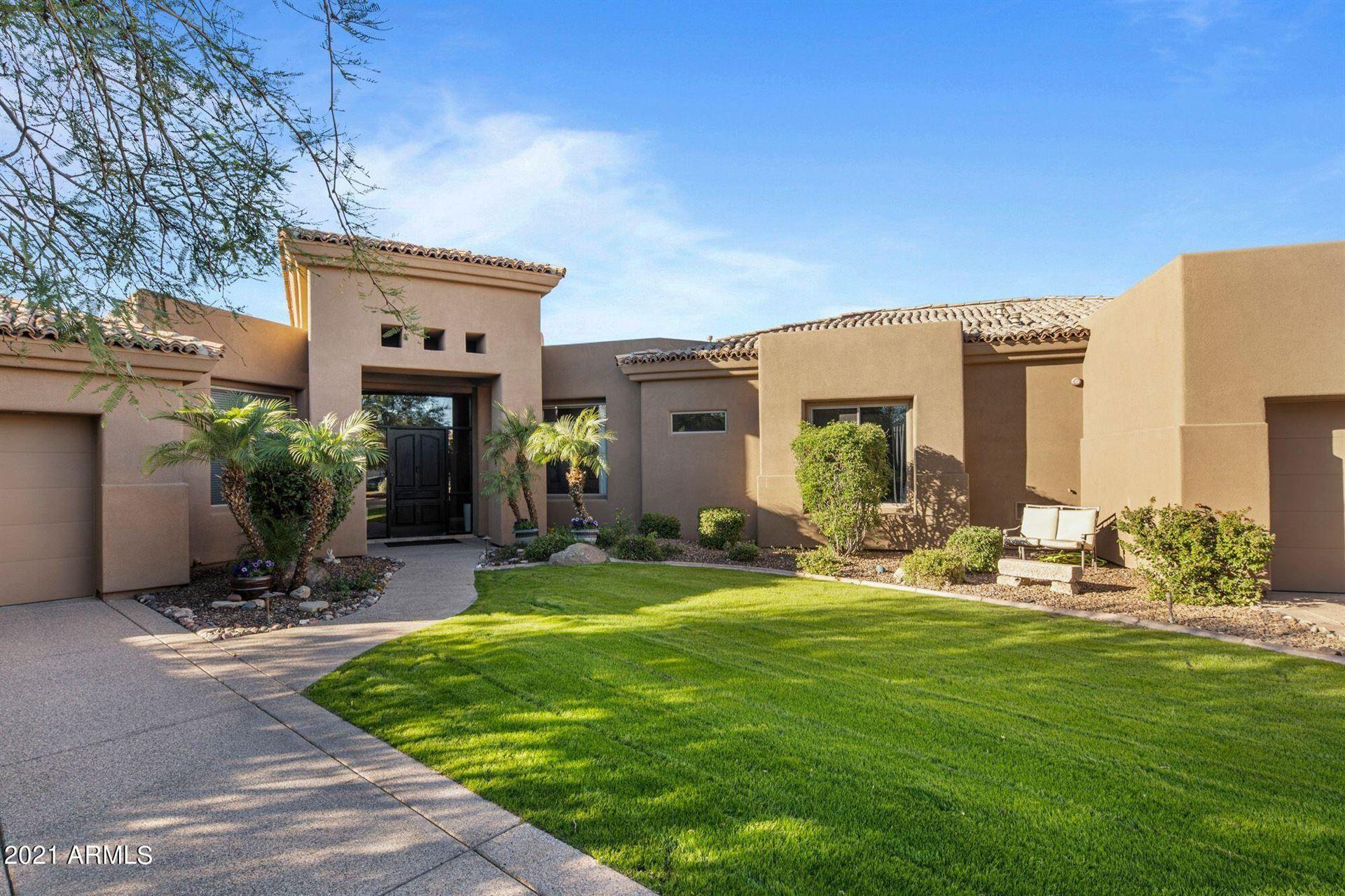 12020 E YUCCA Street, Scottsdale, AZ 85259 - #: 6307003