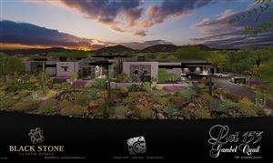 Photo of 9204 E HAPPY HOLLOW Drive #153, Scottsdale, AZ 85262 (MLS # 5895004)