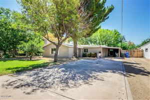 Photo of 2719 E FLOWER Street, Phoenix, AZ 85016 (MLS # 5927004)