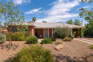 Photo of 818 E EDGEMONT Avenue, Phoenix, AZ 85006 (MLS # 5957004)