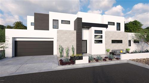 Photo of 3600 N 31ST Street #1, Phoenix, AZ 85016 (MLS # 6123004)