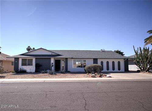 Photo of 12627 W BUTTERFIELD Drive, Sun City West, AZ 85375 (MLS # 6195004)