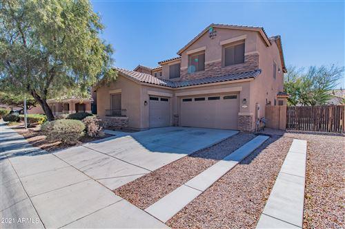 Photo of 671 W Delray Drive, Casa Grande, AZ 85122 (MLS # 6199004)