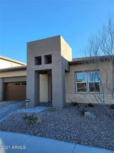 Photo of 7021 W KNOX Road, Chandler, AZ 85226 (MLS # 6200004)