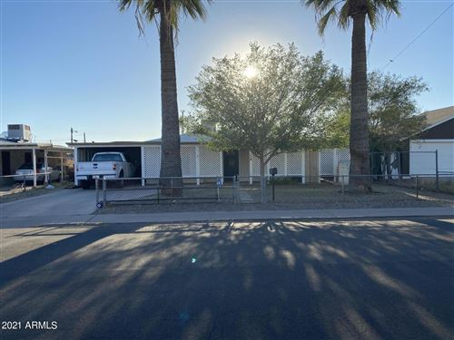 Photo of 114 N 29TH Drive, Phoenix, AZ 85009 (MLS # 6233004)