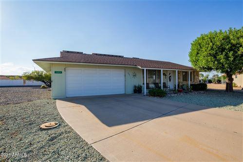Photo of 12814 N SUN VALLEY Drive, Sun City, AZ 85351 (MLS # 6297004)