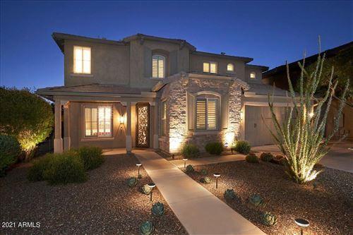 Photo of 29206 N 19TH Lane, Phoenix, AZ 85085 (MLS # 6298004)