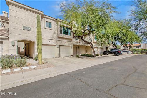 Photo of 7530 E Earll Drive #56, Scottsdale, AZ 85251 (MLS # 6308004)
