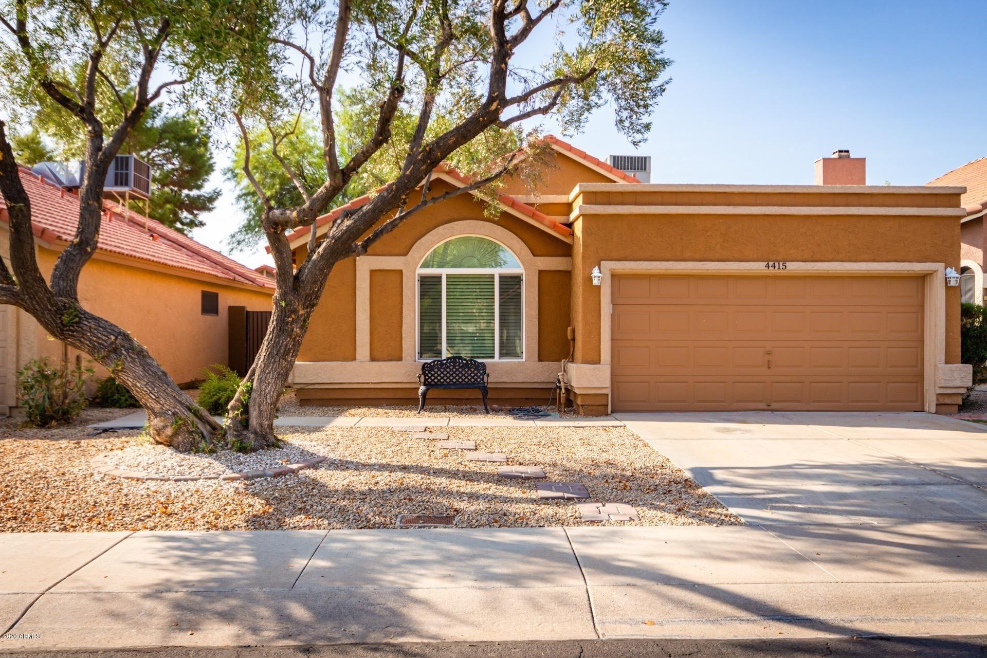 4415 E TANGLEWOOD Drive, Phoenix, AZ 85048 - MLS#: 6134004