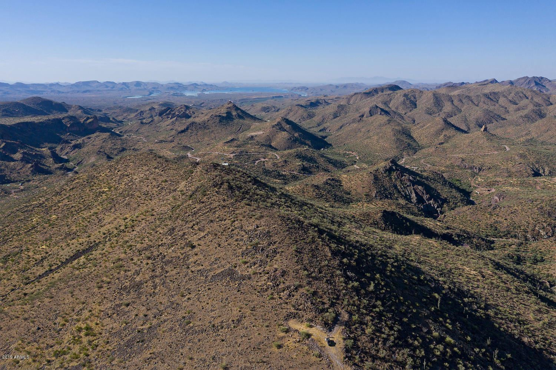 Photo of 45000 N Cow Creek Road, Morristown, AZ 85342 (MLS # 6209004)