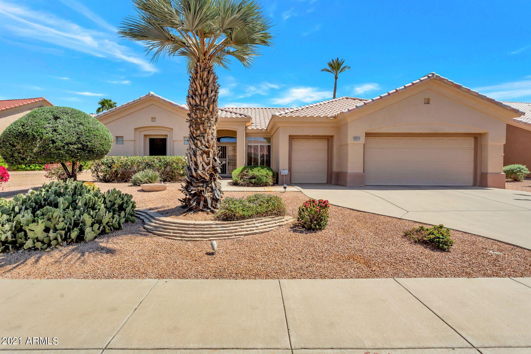 Photo of 22613 N VIA TERCERO --, Sun City West, AZ 85375 (MLS # 6221004)
