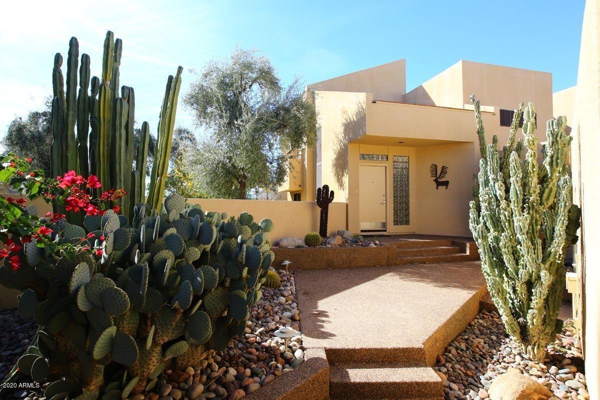 7760 E GAINEY RANCH Road #24, Scottsdale, AZ 85258 - MLS#: 6232004