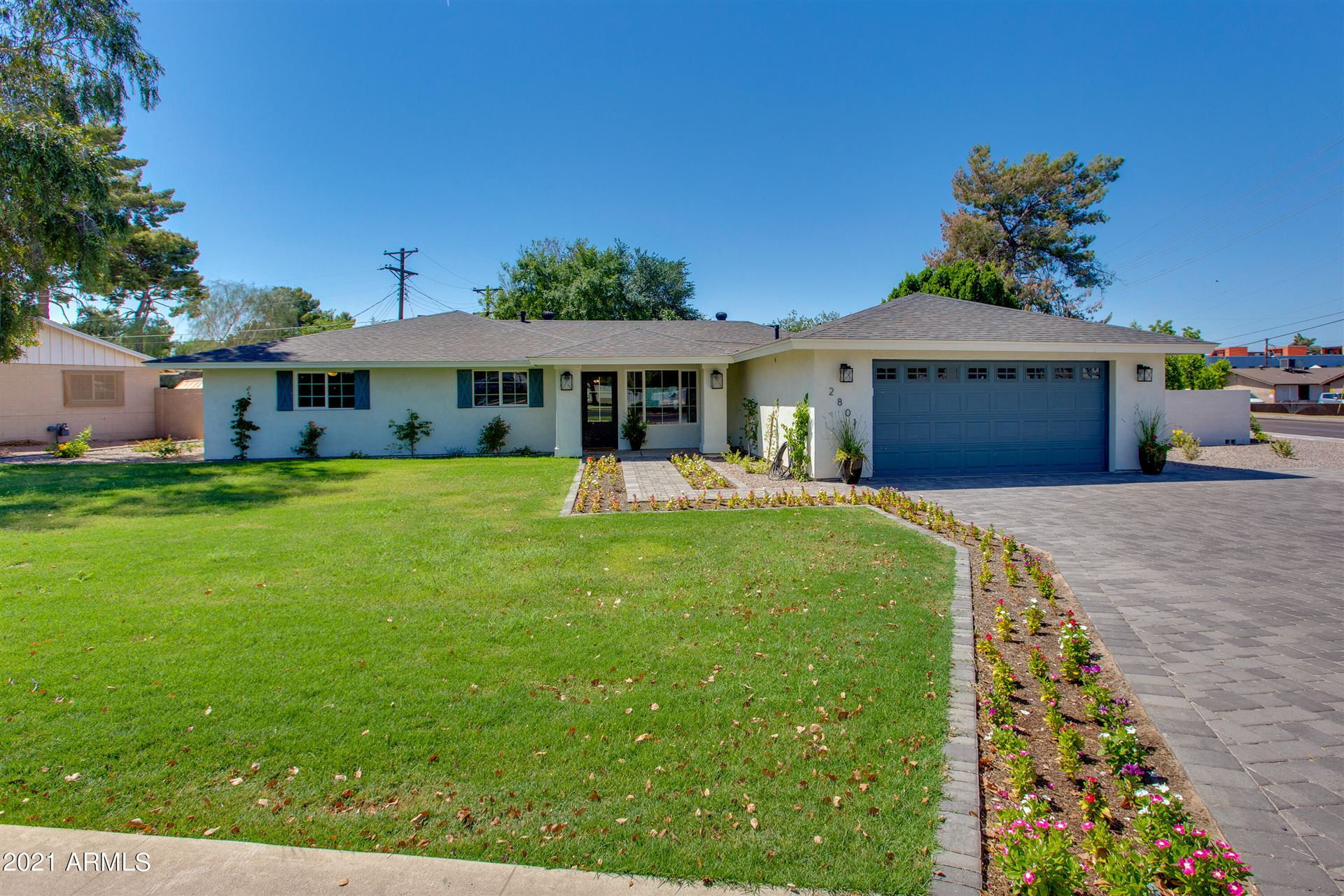 2801 E CAMPBELL Avenue, Phoenix, AZ 85016 - MLS#: 6246004