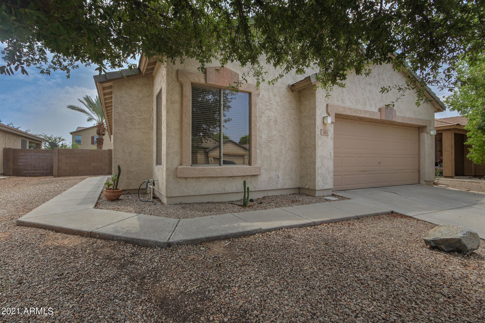 Photo of 303 N KIMBERLEE Way, Chandler, AZ 85225 (MLS # 6269004)