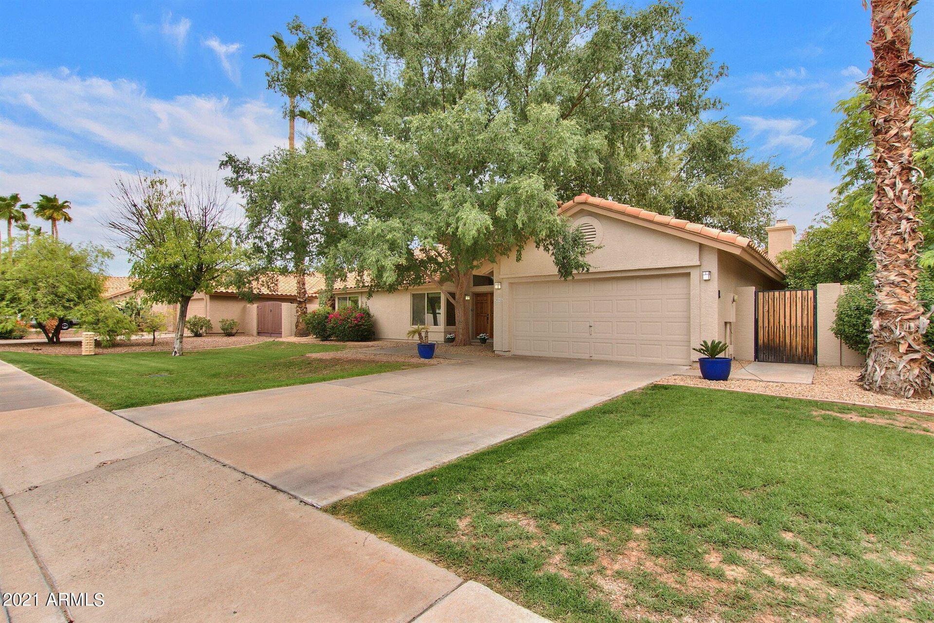 Photo of 8943 S DATELAND Drive, Tempe, AZ 85284 (MLS # 6272004)