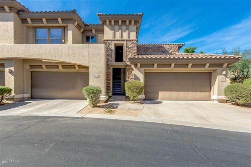 Photo of 19700 N 76TH Street #2145, Scottsdale, AZ 85255 (MLS # 6150005)