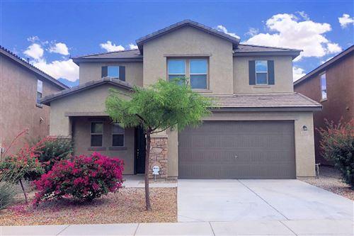 Photo of 3961 W KIRKLAND Avenue, Queen Creek, AZ 85142 (MLS # 6229005)