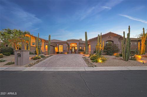 Photo of 33544 N 79TH Way, Scottsdale, AZ 85266 (MLS # 6247005)