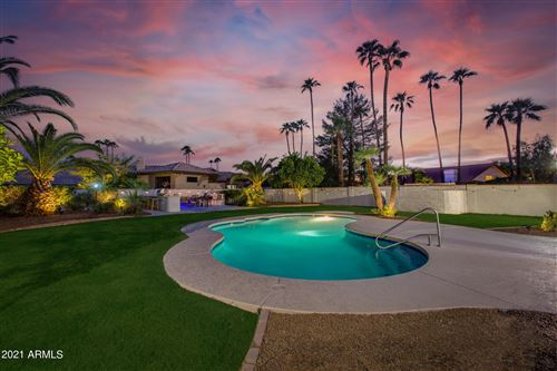 Photo of 9765 E IRONWOOD Drive, Scottsdale, AZ 85258 (MLS # 6299005)