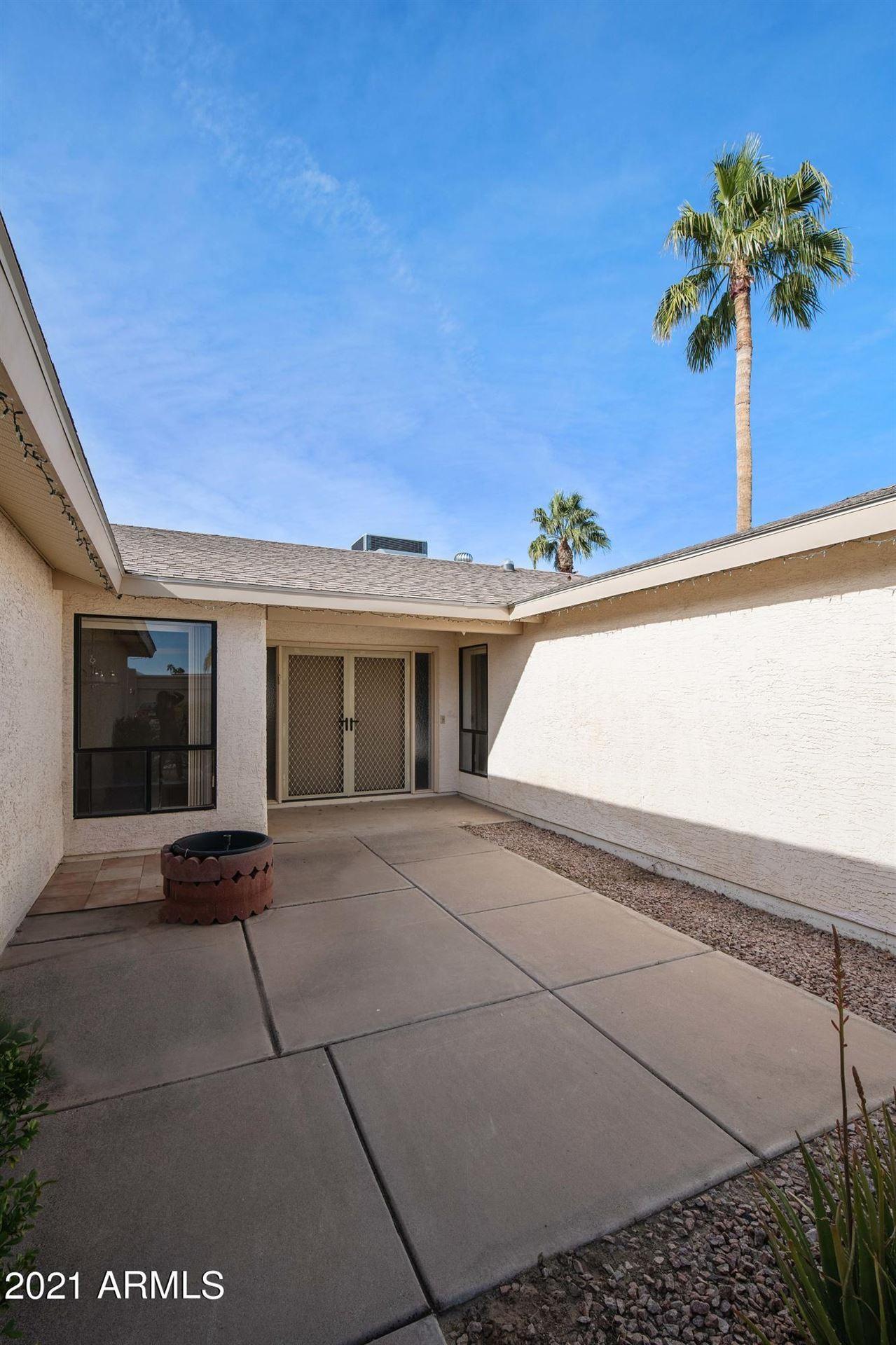 Photo of 26422 S DARTFORD Drive, Sun Lakes, AZ 85248 (MLS # 6195005)