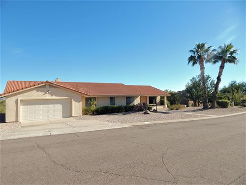 Tiny photo for 16625 N BOXCAR Drive, Fountain Hills, AZ 85268 (MLS # 6029006)