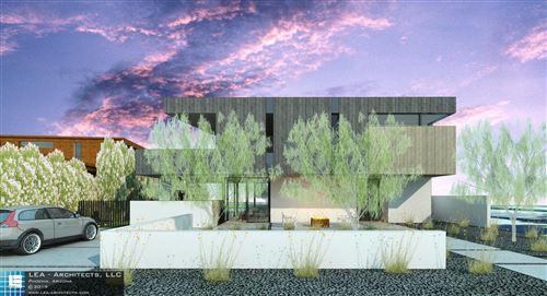 Photo of 5939 E ORANGE BLOSSOM Lane, Phoenix, AZ 85018 (MLS # 6041006)