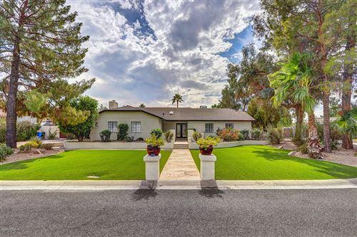 Photo of 5827 E ANGELA Drive, Scottsdale, AZ 85254 (MLS # 6154006)