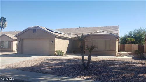 Photo of 13701 W COTTONWOOD Street, Surprise, AZ 85374 (MLS # 6198006)