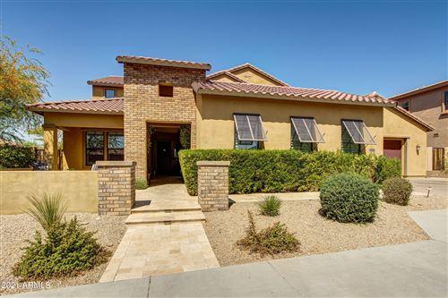 Photo of 17902 N 97TH Place, Scottsdale, AZ 85255 (MLS # 6217006)