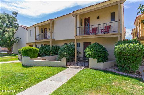 Photo of 7337 E THORNWOOD Drive, Scottsdale, AZ 85251 (MLS # 6232006)