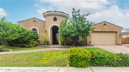 Photo of 9362 W SANDS Drive, Peoria, AZ 85383 (MLS # 6267006)