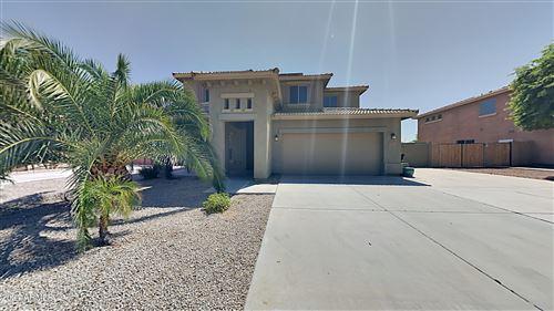 Photo of 17831 W IVY Lane, Surprise, AZ 85388 (MLS # 6295006)