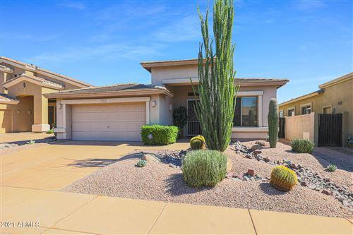 Photo of 22207 N 51ST Street, Phoenix, AZ 85054 (MLS # 6306006)